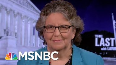 FEC Chair Sets The Record Straight On Foreign Interference In An Election | The Last Word | MSNBC 10