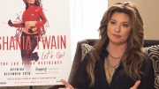 Shania Twain on how she overcomes her stage fright 4