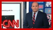 Stelter: 3 big challenges for the press and public 2