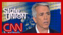 GOP challenger Joe Walsh: Donald Trump is a traitor 7