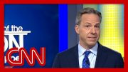 Jake Tapper: History will one day come looking for today's GOP 5