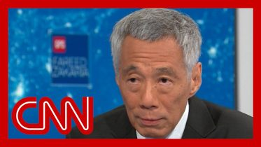 Singapore Prime Minister: I feel very sorry for the situation which Hong Kong is in 10