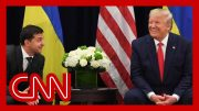 Was Trump really joking about investigating Biden? Anderson Cooper isn't laughing 4
