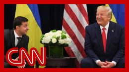 Was Trump really joking about investigating Biden? Anderson Cooper isn't laughing 7