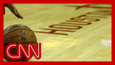 Backlash from China after Houston Rockets GM Daryl Morey's Hong Kong tweet 6