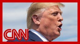 CNN poll: Rising Republican support for impeaching Trump 9