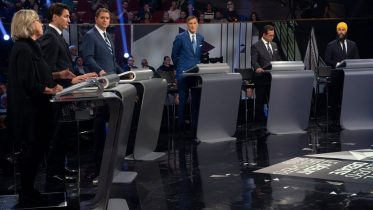 Federal Leaders' Debates: Breaking down the best performances 6