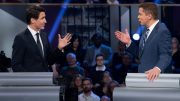Here are some of the must-see moments from tonight's leaders' debate 3