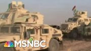 Engel: 'Absolute Concern' Over WH Syria Announcement | Morning Joe | MSNBC 3