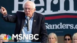 Could Sanders' Heart Attack Impact His 2020 Bid? | Morning Joe | MSNBC 1