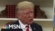 Second Whistleblower Emerges On President Donald Trump And Ukraine | Velshi & Ruhle | MSNBC 5