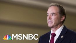 Rep. Chris Collins Expected To Change Plea, Plead Guilty To Insider Trading | Craig Melvin | MSNBC 3