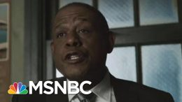 Forest Whitaker Stars In New 'Godfather Of Harlem' Series | Morning Joe | MSNBC 5