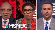 Alarming: Meacham Says Trump Ukraine Scandal Ranks 'Above Watergate' | MSNBC 4