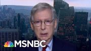 Mitch McConnell: If House Impeaches Trump, Senate Has To Take It Up | Andrea Mitchell | MSNBC 5