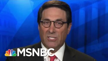 Trump Lawyer Reveals Impeachment Defense In Fiery MSNBC Interview | The Beat With Ari Melber | MSNBC 6
