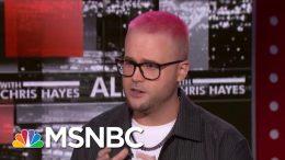 Cambridge Analytica Whistleblower On Dangers To Democracy | All In | MSNBC 2