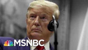 As Impeachment Inquiry Hastens, Trump Faces Second Ukraine Whistleblower | The 11th Hour | MSNBC 5