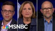 Rpt: Mitt Romney Sees Himself As Key Player In Impeachment Trial | The Last Word | MSNBC 5
