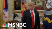 Trump On Ukraine Call: Rep. Schiff 'Made Up My Words,' Whistleblower Is 'Incorrect' | MSNBC 4
