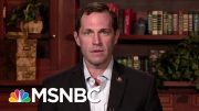 'We Are Less Safe': Congressman Opposed To Syria Pullout | Morning Joe | MSNBC 4