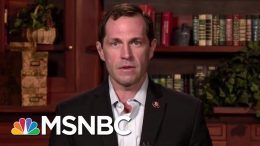 'We Are Less Safe': Congressman Opposed To Syria Pullout | Morning Joe | MSNBC 8