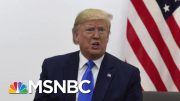 58 Percent Support House Impeachment Inquiry: Poll | Morning Joe | MSNBC 5