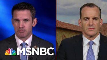 Congressman Warns US Against Abandoning An Ally | Morning Joe | MSNBC 6