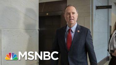 Schiff: Blocking Sondland's Testimony Is 'Additionally Strong Evidence Of Obstruction' | MSNBC 6