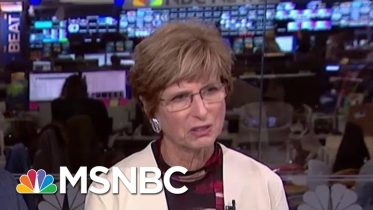 Top Republican: GOP Is Blowing Away The Rules By Threatening To Expose Trump Whistleblower   MSNBC 4