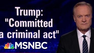 "Rpts: Official Told Whistleblower Trump's Ukraine Call Was ""Crazy"" 