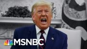 Jill Wine-Banks: Trump Trying To Be A King Saying He Can't Be Impeached | The 11th Hour | MSNBC 4