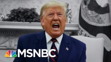 Jill Wine-Banks: Trump Trying To Be A King Saying He Can't Be Impeached | The 11th Hour | MSNBC 10