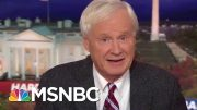 Chris Matthews: The GOP Has To Answer For President Donald Trump | Hardball | MSNBC 2