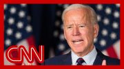 Joe Biden calls for Trump's impeachment for the first time 2