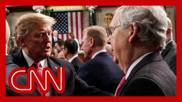 Trump warns McConnell about 'disloyal' Republicans 2
