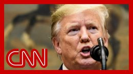 Is Trump a president without guardrails? Anderson Cooper examines 9