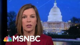 Farkas: Kurdish Fighters Likely To Abandon ISIS Prison Camps | MTP Daily | MSNBC 8