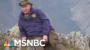 Donald Trump Mixes Up His Friends' Birthdays | All In | MSNBC 4