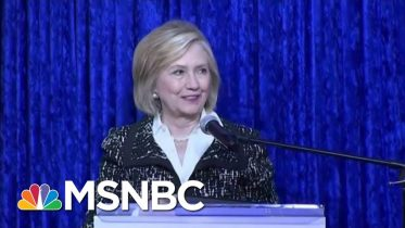 Trump Admin Targeting Clinton Email In Midst Of Impeachment Push   The Beat With Ari Melber   MSNBC 6