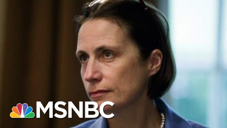 Fmr. Trump Russia Advisor Expected To Attend House Deposition   The Last Word   MSNBC 1