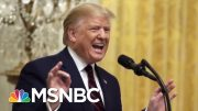 After Trump Decision, Turkey Launches Military Offensive In Syria - The Day That Was | MSNBC 2