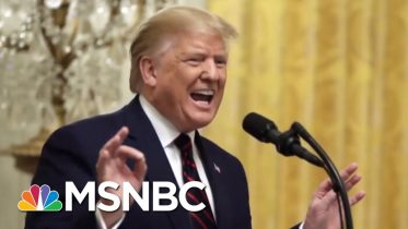 After Trump Decision, Turkey Launches Military Offensive In Syria - The Day That Was   MSNBC 6