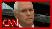 Anderson Cooper astonished by Pence's response to this question 4