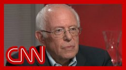 Bernie Sanders explains what hinted at heart attack 4