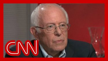 Bernie Sanders explains what hinted at heart attack 6