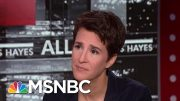 Rachel Maddow On Corruption In the Oil And Gas Industry | All In | MSNBC 4
