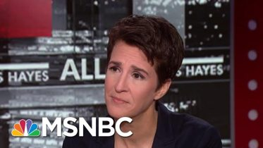 Rachel Maddow On Corruption In the Oil And Gas Industry | All In | MSNBC 6