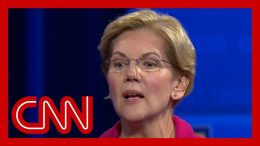 See Elizabeth Warren's simple response to a marriage equality question ... 3