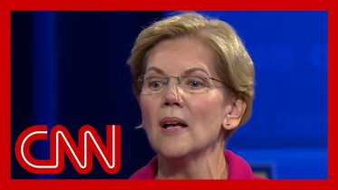 See Elizabeth Warren's simple response to a marriage equality question ... 6